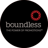 Boundless because…