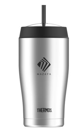 22 oz Insulated Cup